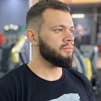 Руслан Арыкпаев