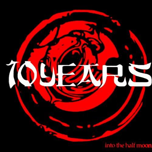 10 Years album Into the Half Moon