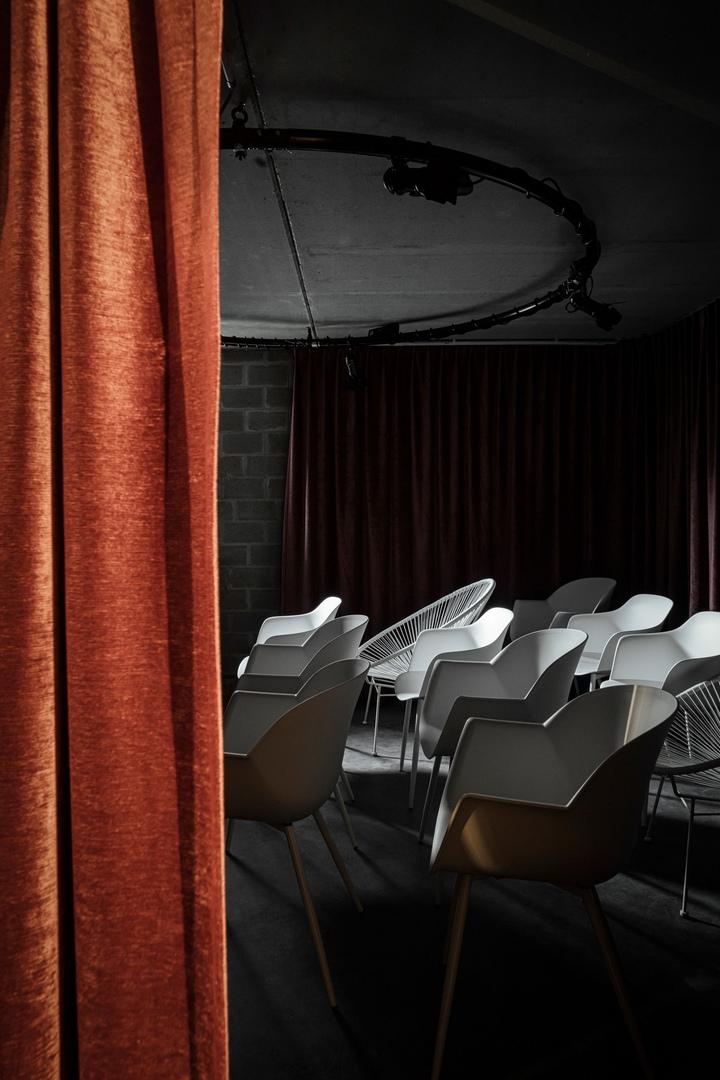 Гостевой дом с кинематографическим опытом