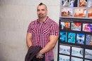 Личный фотоальбом Егора Рубановича