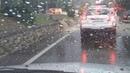 Наводнение Сочи 2019 ураган шторм дорога на Адлер