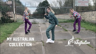 MY AUSTRALIAN COLLECTION   Juulisabelle