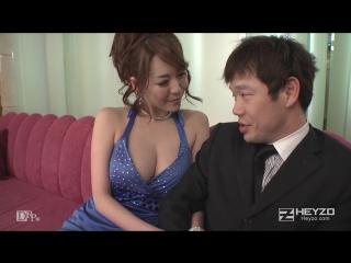 Heyzo 0356-FHD Maki Hojo, Mirei Yokoyama, Akari Asagiri