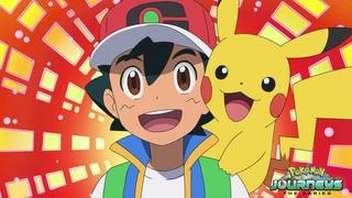 Welcome back to Alola! | Pokémon Journeys: The Series Sneak Peek