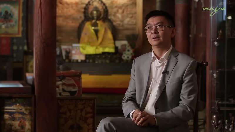Буддизм Кратко и доступно о религии