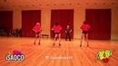 "MamboJam Company Show Dancing ""Para todo el mundo rumba"" at KISF, Saturday 02.06.2018"