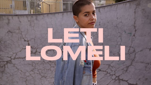 Impala Rollerskates x Leti Lomeli