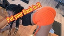 Put your back In It by djflex twerkout at gym just for fun