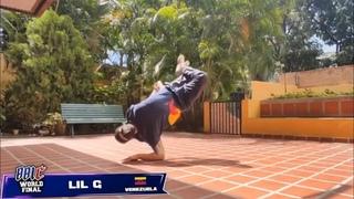"""Recap BBoy Lil G """"Represent Venezuela"""" at BBIC 2020"""