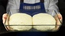 ТЕСТО ДЛЯ ПИЦЦЫ Правильное дрожжевое тесто для пиццы