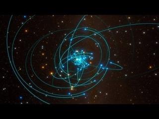 На краю бездны: Скопление Стрелец A* (Sagittarius A* cluster) и S-звёзды (S-stars)