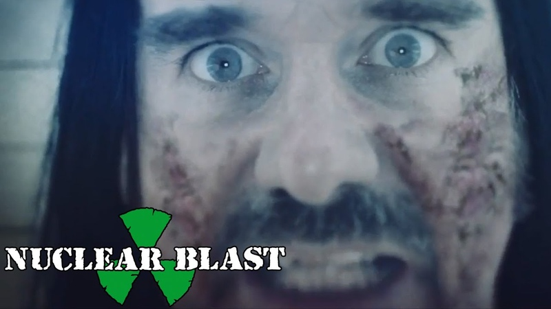CARCASS Unfit For Human Consumption OFFICIAL VIDEO