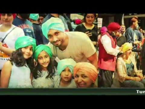 Sikhs Turban Day 2020 Teaser - Sikhs of NY
