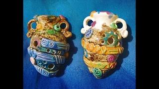 Восхитительная керамика Васильева Ирина