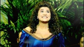 """OPERA PLANET Cecilia Bartoli - Vivaldi : """"Armatae face et anguibus"""" 4K ULTRA HD"""