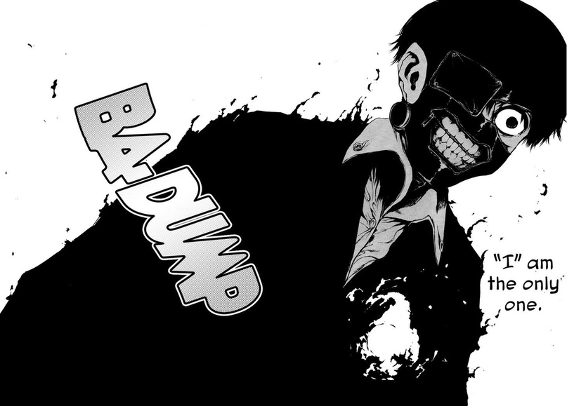 Tokyo Ghoul, Vol.3 Chapter 25 Epiphany, image #14