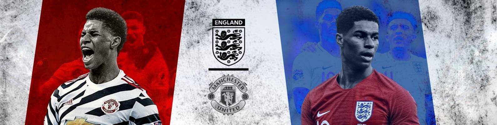 Marcus Rashford MBE | Маркус Рэшфорд | ВКонтакте