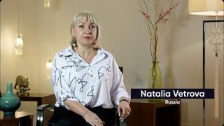 Crowd1 review 2021, Russia, Natalia Vetrova,  Russian speaker