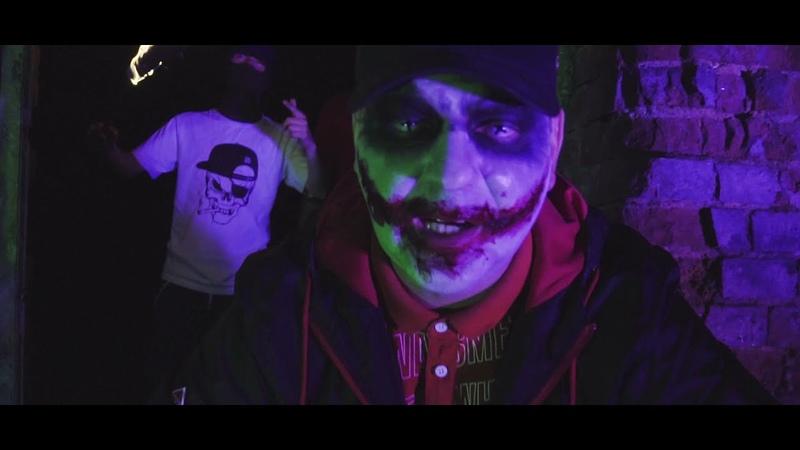 Arczi Szajka Joker Prod BQ Official Video