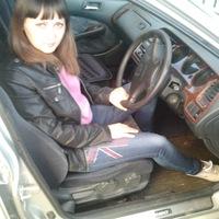 Фролова Наталья (Санжиева)
