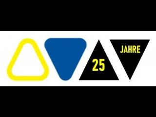 Radiogrand 2 present viva deutschland - 25 jahre vol. 1 (29.09.18)