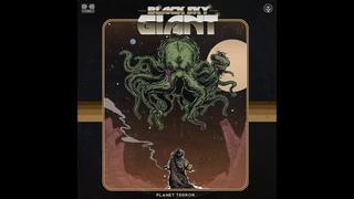 Black Sky Giant - Planet Terror (2021) (New Full Album)