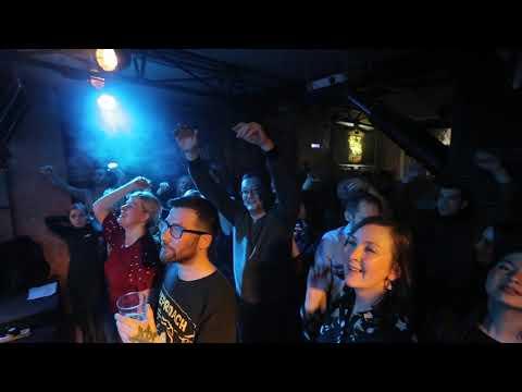 Bugul Noz Celtic punk disco Бельгия