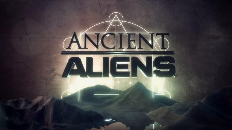 Древние пришельцы 14 сезон 06 серия Тайны Майа Ancient Aliens 2019