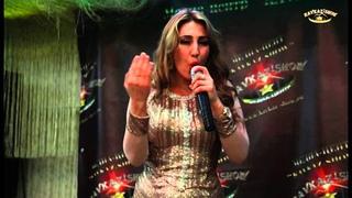 Зайнаб Махаева Сольная Программа в Москве Часть 4