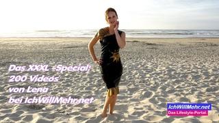 Special: 200 Videos mit Lena bei