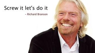 Richard Branson - The Virgin Way