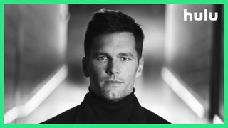 Tom Brady's Big Announcement • Hulu • Commercial
