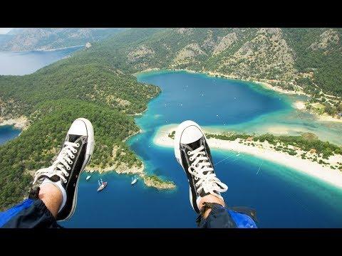Мугла лучшая часть Турции Бодрум Мармарис Фетхие Плюсы и минусы отдыха на курортах Пляжи море