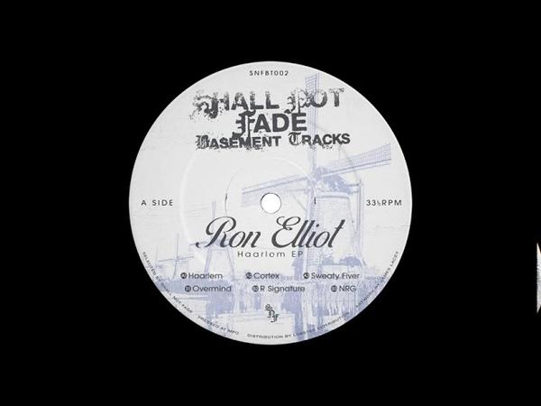 Ron Elliot - Haarlem [SNFBT002]