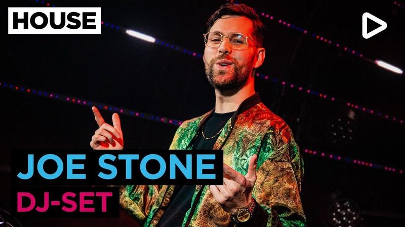 Joe Stone (DJ-SET) | SLAM! MixMarathon XXL @ ADE 2019