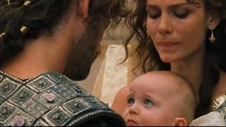Троянская война: Женщины Трои. Документальный фильм BBC, четвертая серия.