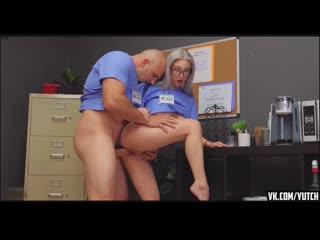 [ИЗНАСИЛОВАЛ МЕДСЕСТРУ, НАПАЛ И ОТЪЕБАЛ] Skylar Vox - AHEGAO [SEX PORNO DOCTOR ORAL SISTER СКВИРТ STEP ] casting, anal, big tits