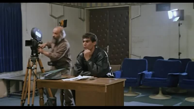 Миг невинности Nun va Goldoon 1996 Режиссер Мохсен Махмальбаф