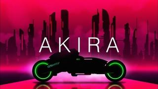 Akira - A Cyberpunk Mix