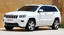 Автошторки Laitovo для Jeep Grand Cherokee 4G
