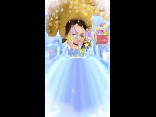 Новая AR-игра Ice Runner от Елены Темниковой