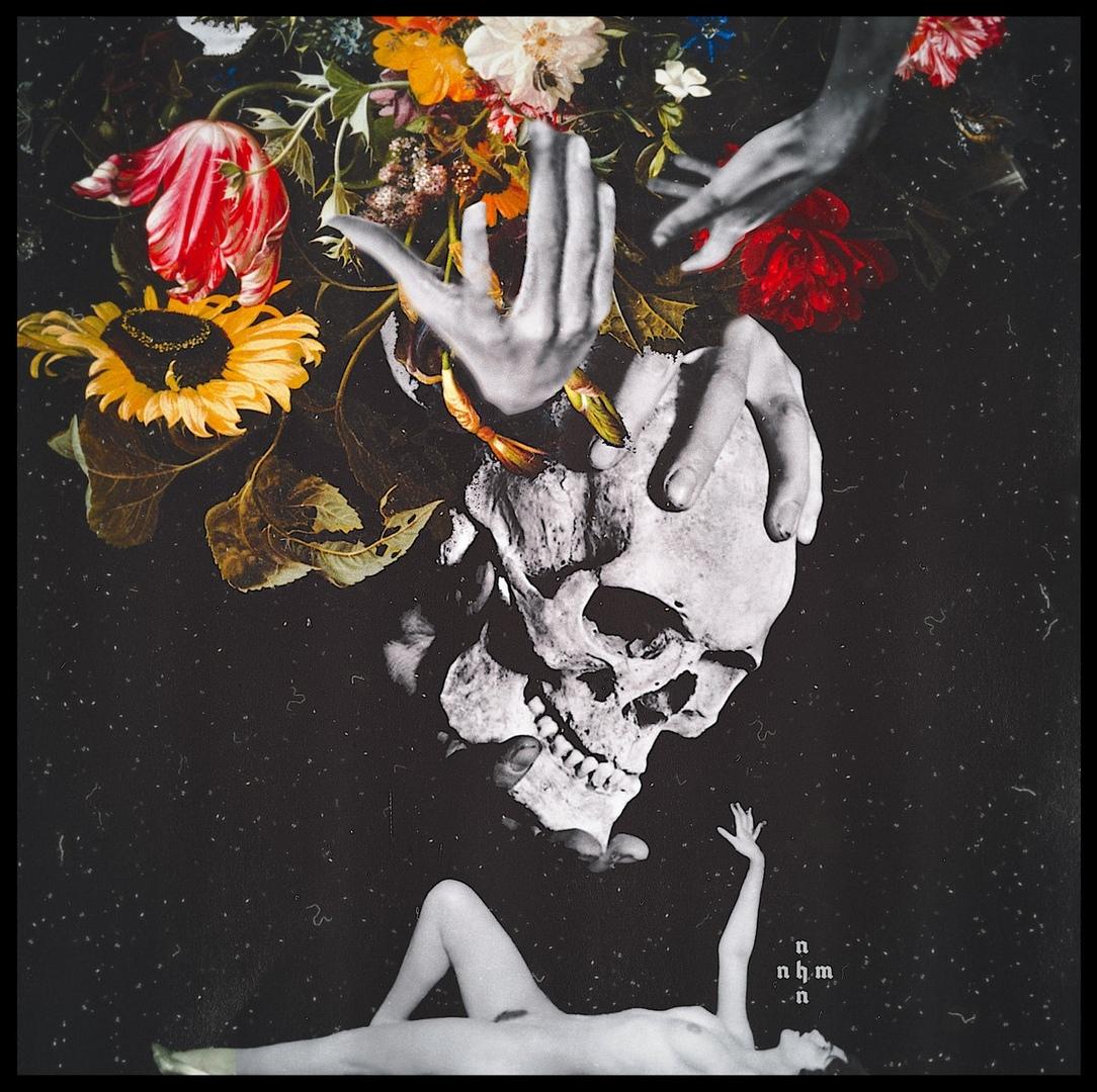 NNHMN - Deception Island, Part 1 [EP]