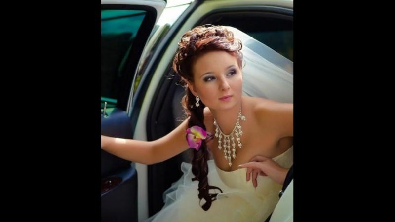 Фото шоу невест Стилист Оксана Щепетова
