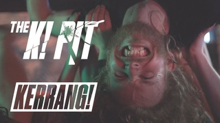 EMPLOYED TO SERVE - Live In the K! Pit (Tiny Dive Bar Show)