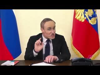 Второе обращение Невладимира Невладимировича Непутина к народу.mp4