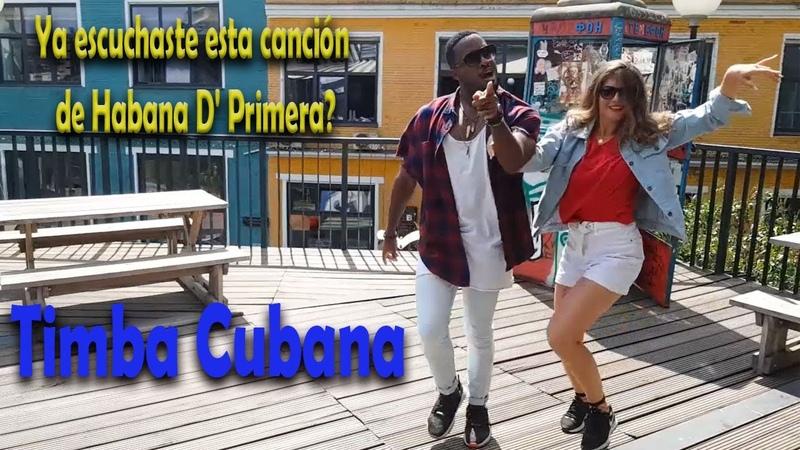 HOY QUIERO FIESTA Alexander Abreu y su Habana D' Primera Timba Cubana