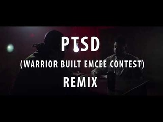 Tech N9ne - PTSD (feat. C-Mob, Krizz Kaliko, Jay Trilogy, Hurricane, SplytSecond...)