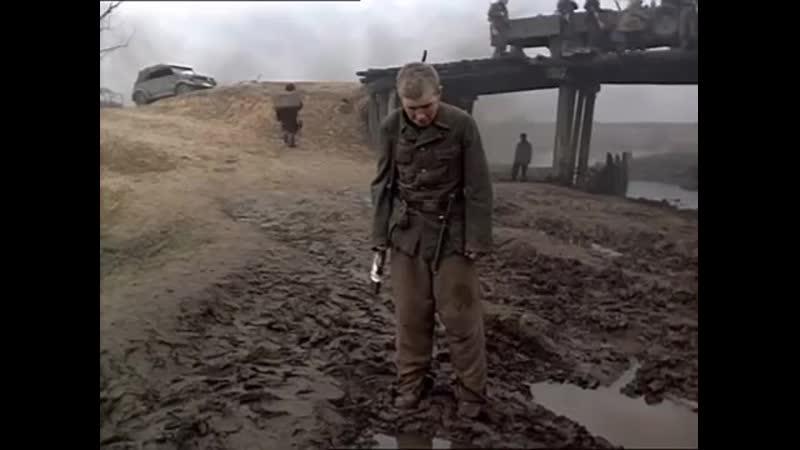 портрет Гитлера отрывок из фильма Иди и смотри