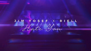 Jim Yosef x RIELL - Hate You (Official Lyric Video)