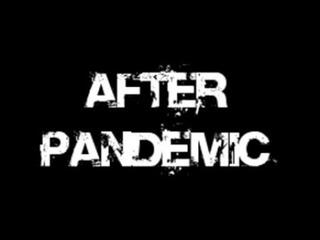 After Pandemic *AP*  - Апрельская пятница в BarRock